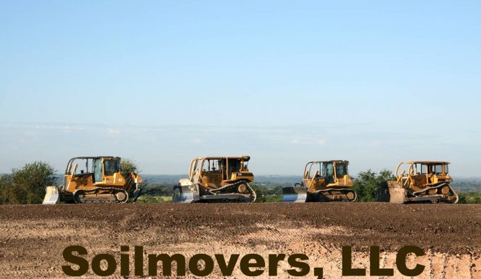 SoilMovers LLC - Expert recreation lake and fishing lke construction