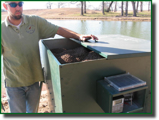 Carter fish5 soilmovers llc for Bottom feeder fish list